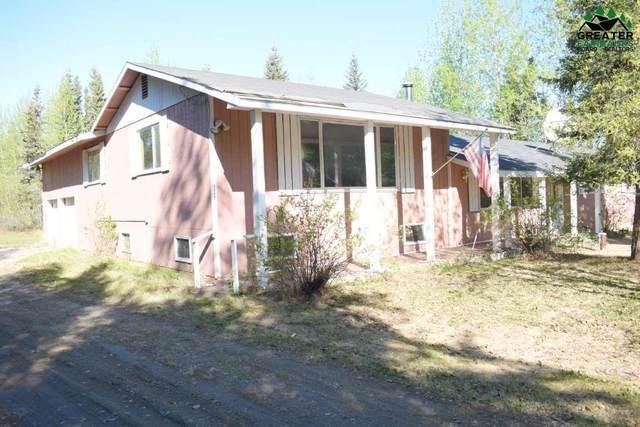 1339 Snowbird Drive, North Pole, AK 99705 (MLS #143881) :: RE/MAX Associates of Fairbanks