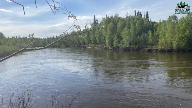 2415 Chief Nickoli Loop, Fairbanks, AK 99712 (MLS #143894) :: RE/MAX Associates of Fairbanks