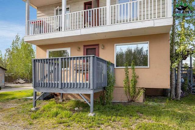 712 16TH AVENUE, Fairbanks, AK 99701 (MLS #143905) :: Powered By Lymburner Realty