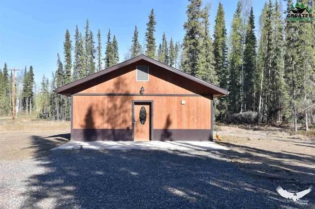 3180 Trestrail Loop, North Pole, AK 99705 (MLS #143908) :: RE/MAX Associates of Fairbanks