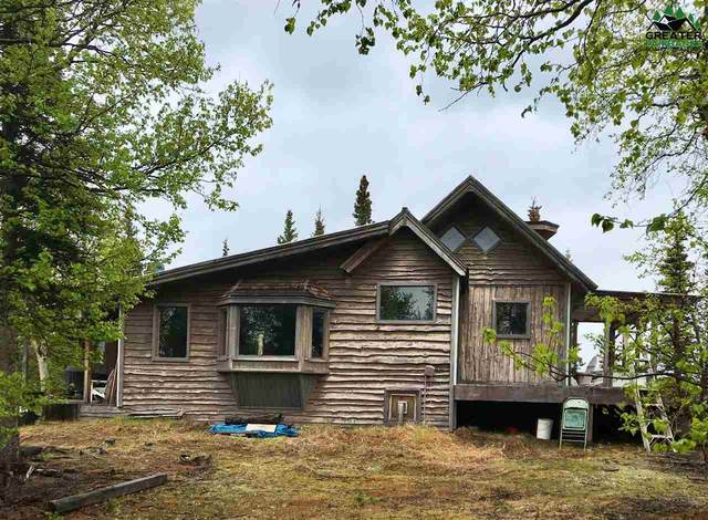 NHN Hilltop Road, Healy, AK 99743 (MLS #143931) :: Powered By Lymburner Realty