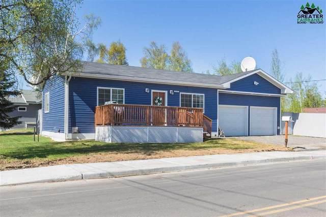 2174 Gillam Way, Fairbanks, AK 99701 (MLS #143932) :: RE/MAX Associates of Fairbanks