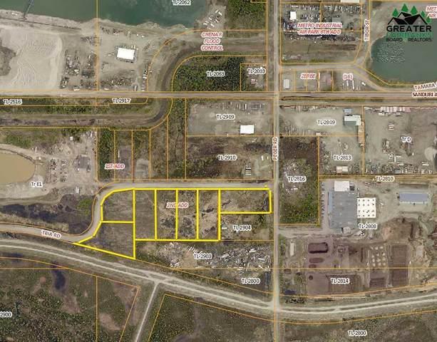 NHN Tria Road, Fairbanks, AK 99701 (MLS #143933) :: RE/MAX Associates of Fairbanks