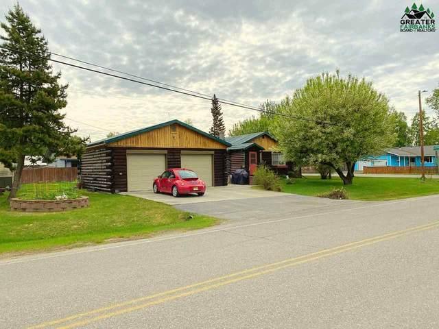 105 E 7TH AVENUE, North Pole, AK 99705 (MLS #143934) :: RE/MAX Associates of Fairbanks