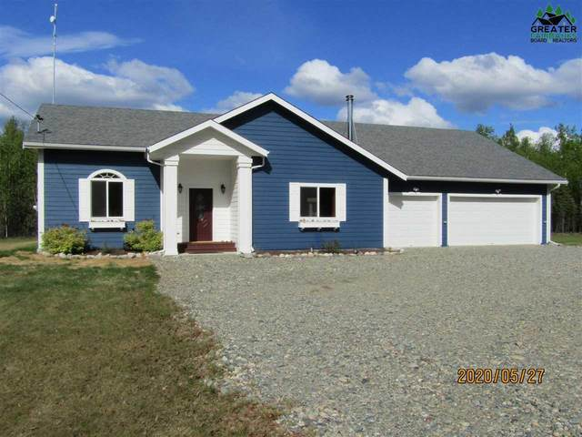 4130 Tern Lane, Delta Junction, AK 99737 (MLS #143938) :: RE/MAX Associates of Fairbanks