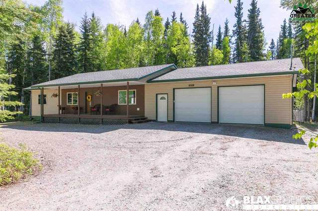 3095 Pewter Court, North Pole, AK 99705 (MLS #143944) :: RE/MAX Associates of Fairbanks