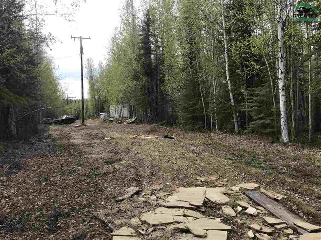 7254 Johnson Road, Salcha, AK 99714 (MLS #143946) :: RE/MAX Associates of Fairbanks