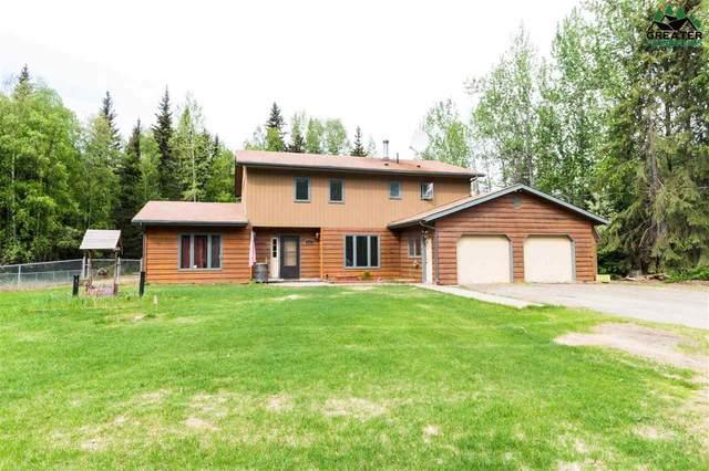 935 N Stol Drive, North Pole, AK 99705 (MLS #143948) :: RE/MAX Associates of Fairbanks