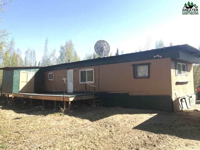 2340 Sunflower Loop, North Pole, AK 99705 (MLS #144030) :: RE/MAX Associates of Fairbanks
