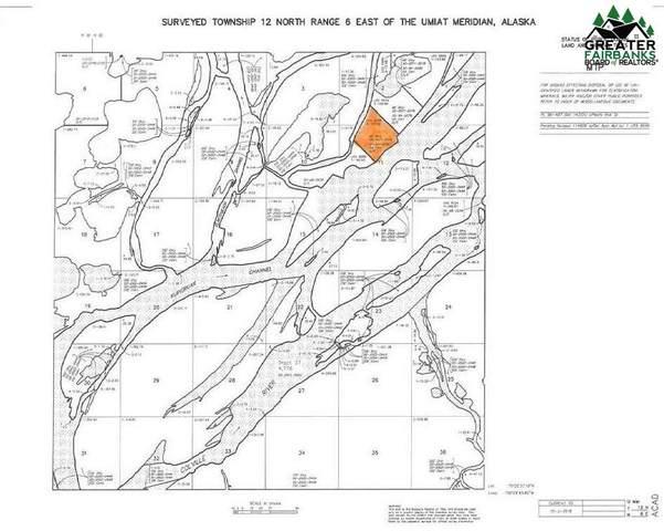 NHN Umiat Meridian, Nuiqsut, AK 99000 (MLS #144072) :: RE/MAX Associates of Fairbanks