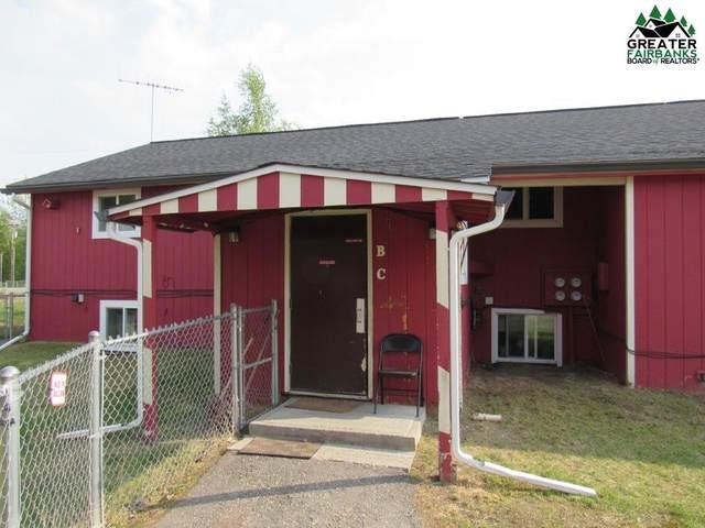 3442 Hurst Road, North Pole, AK 99705 (MLS #144085) :: Powered By Lymburner Realty