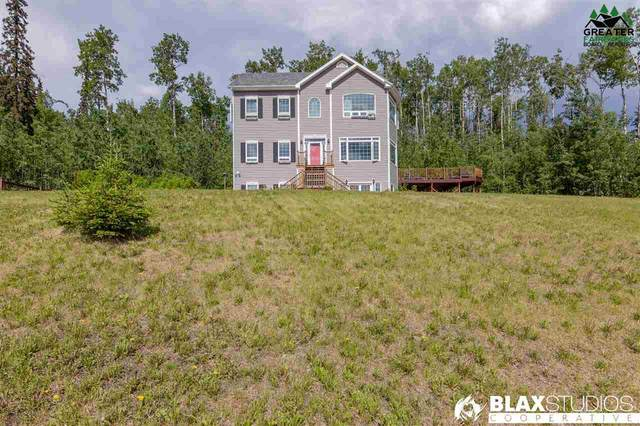 3260 Craft Avenue, Fairbanks, AK 99709 (MLS #144091) :: RE/MAX Associates of Fairbanks