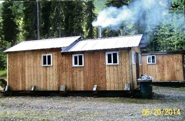 NHN Eureka-Rampart Road, Manley, AK 99756 (MLS #144100) :: RE/MAX Associates of Fairbanks