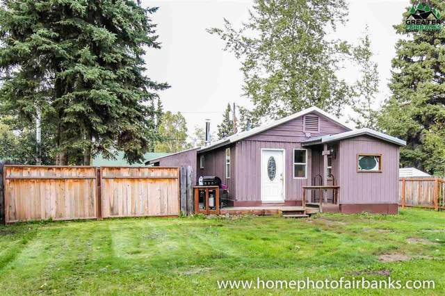304 Eureka Avenue, Fairbanks, AK 99701 (MLS #144103) :: Powered By Lymburner Realty