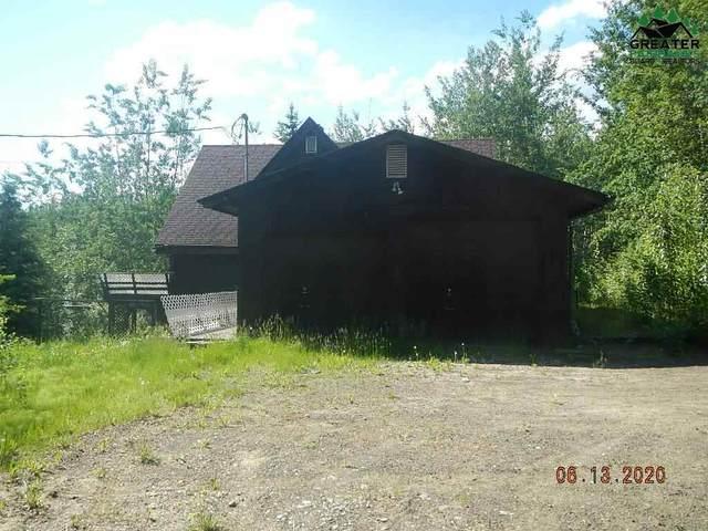 2643 Borealis Drive, Fairbanks, AK 99712 (MLS #144149) :: RE/MAX Associates of Fairbanks