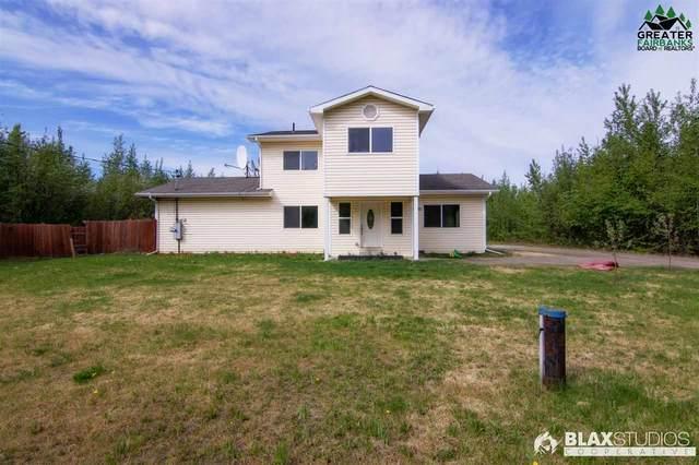 1680 Midland Street, North Pole, AK 99705 (MLS #144285) :: RE/MAX Associates of Fairbanks