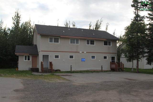 1422 Kent Court, Fairbanks, AK 99709 (MLS #144293) :: Powered By Lymburner Realty