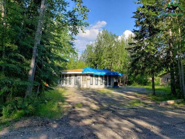 3080 Vfw Street, North Pole, AK 99705 (MLS #144297) :: Powered By Lymburner Realty