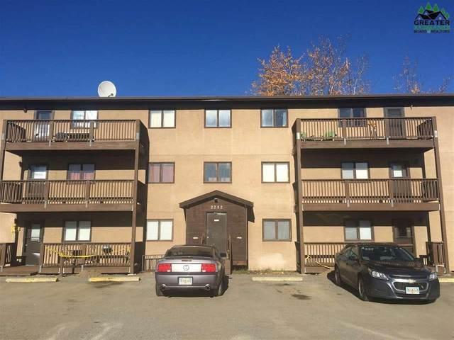 3282 Adams Drive, Fairbanks, AK 99709 (MLS #144300) :: Powered By Lymburner Realty