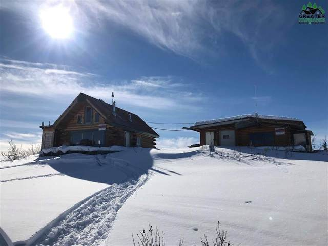 NHN13D Summit Lake, Summit Lake, AK 99586 (MLS #144317) :: RE/MAX Associates of Fairbanks