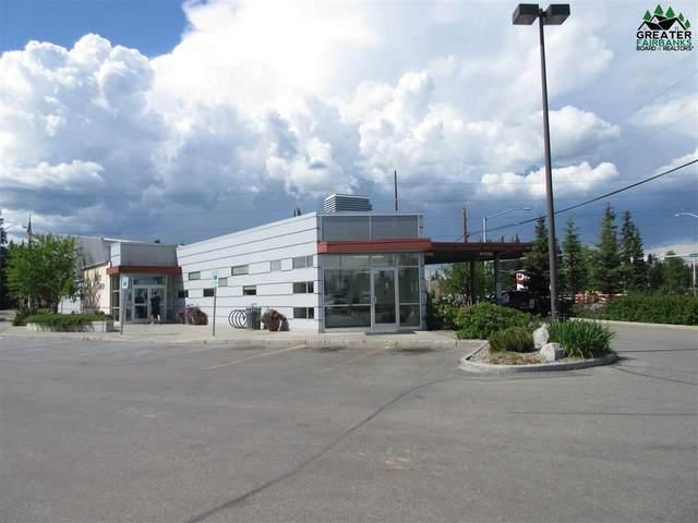 1453 University Ave, Fairbanks, AK 99709 (MLS #144319) :: Powered By Lymburner Realty