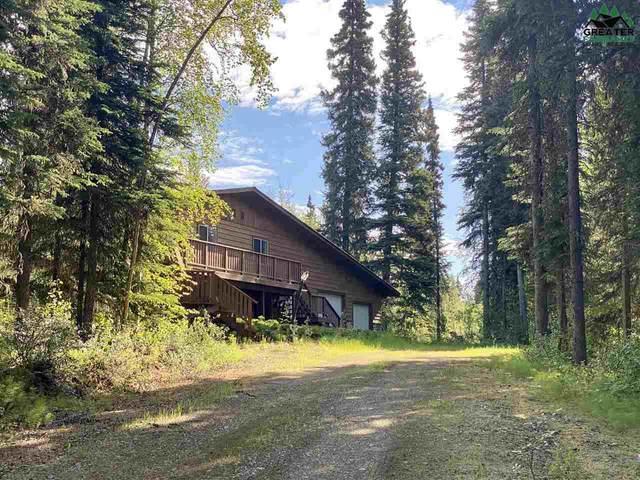 1950 Mandolin Circle, Fairbanks, AK 99709 (MLS #144368) :: Powered By Lymburner Realty