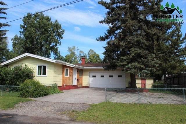 920 5TH AVENUE, Fairbanks, AK 99701 (MLS #144372) :: Powered By Lymburner Realty