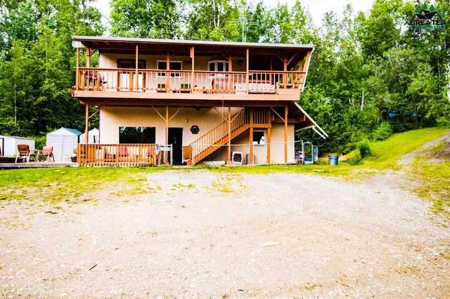 1205 Tammy Terrace, Fairbanks, AK 99712 (MLS #144373) :: Powered By Lymburner Realty