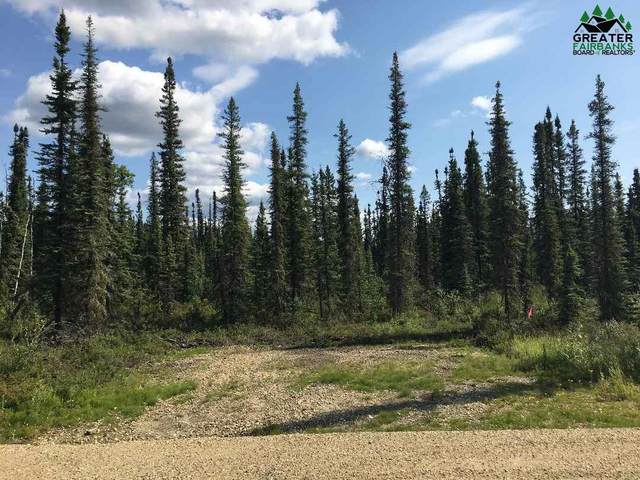 LOT 22 Chena Bend Drive, Fairbanks, AK 99705 (MLS #144382) :: Powered By Lymburner Realty