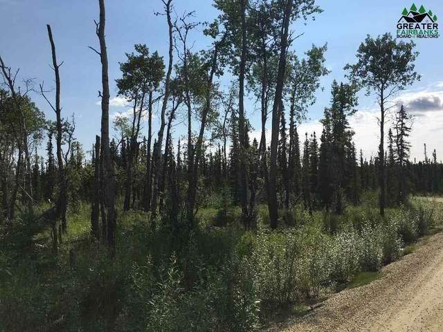 LOT 23 Chena Bend Drive, Fairbanks, AK 99705 (MLS #144383) :: Powered By Lymburner Realty