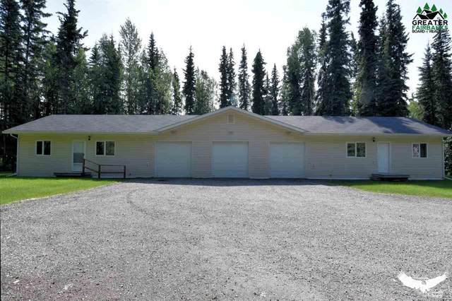 1517 Clytice Lane, North Pole, AK 99705 (MLS #144384) :: Powered By Lymburner Realty