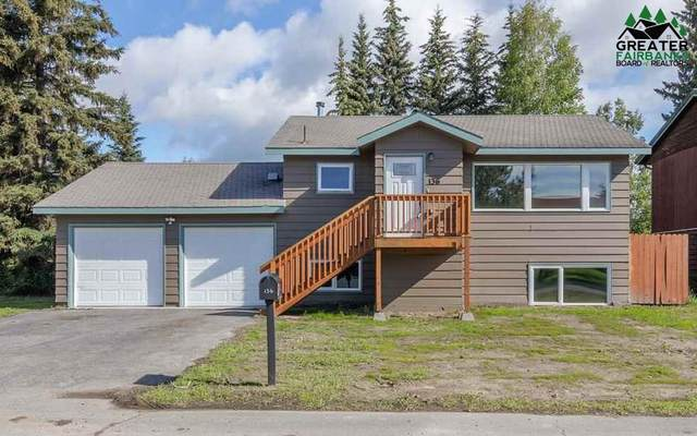 136 Craig Avenue, Fairbanks, AK 99701 (MLS #144389) :: Powered By Lymburner Realty