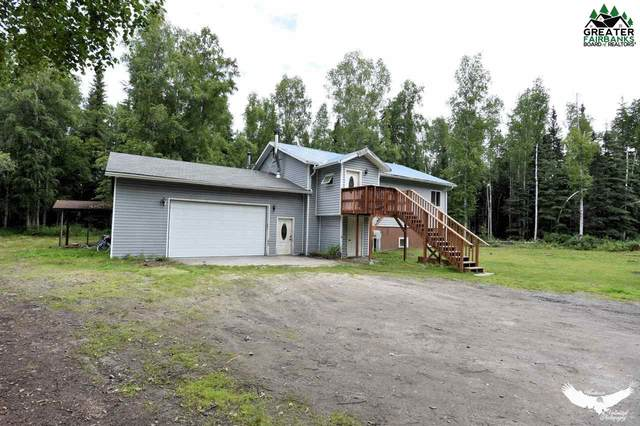 1028 Dakota Street, North Pole, AK 99705 (MLS #144391) :: Powered By Lymburner Realty