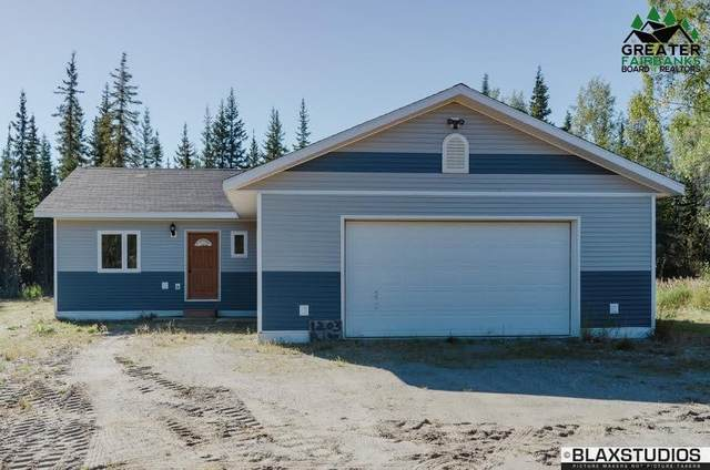 1203 Paige Avenue, North Pole, AK 99705 (MLS #144440) :: RE/MAX Associates of Fairbanks