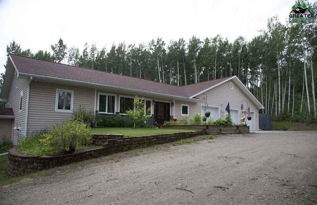 235 Sunny Hills Drive, Fairbanks, AK 99712 (MLS #144442) :: RE/MAX Associates of Fairbanks