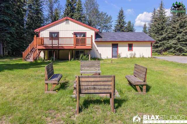 3151 Brookview Lane, North Pole, AK 99705 (MLS #144443) :: RE/MAX Associates of Fairbanks