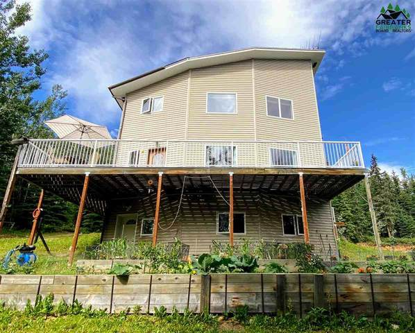2353 Cordes Drive, Fairbanks, AK 99712 (MLS #144447) :: RE/MAX Associates of Fairbanks