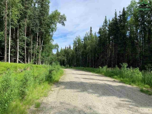NHN Whistling Swan Drive, Fairbanks, AK 99712 (MLS #144480) :: Powered By Lymburner Realty