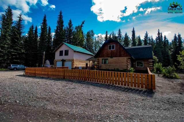 854 Keeling Road, North Pole, AK 99705 (MLS #144540) :: RE/MAX Associates of Fairbanks