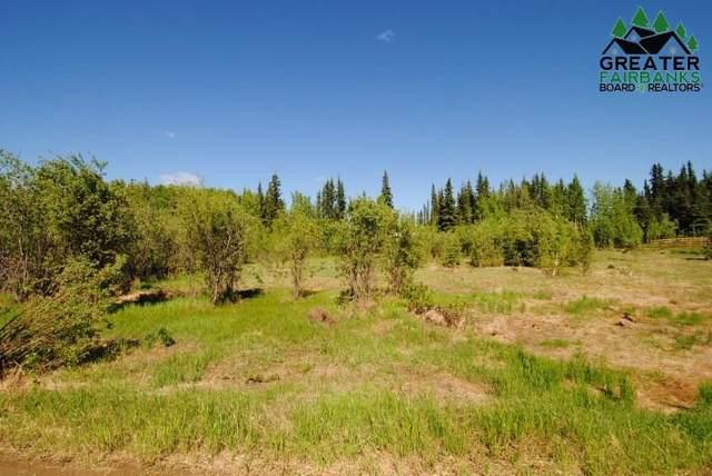 NHN Foxtail Drive, Fairbanks, AK 99712 (MLS #144548) :: RE/MAX Associates of Fairbanks