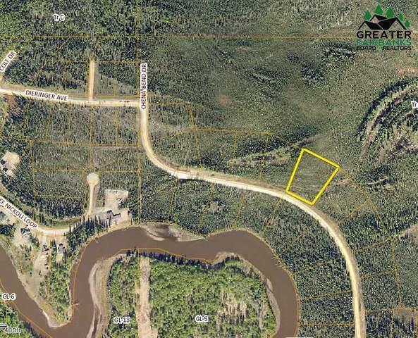LOT 27 Chena Bend Drive, Fairbanks, AK 99705 (MLS #144569) :: RE/MAX Associates of Fairbanks