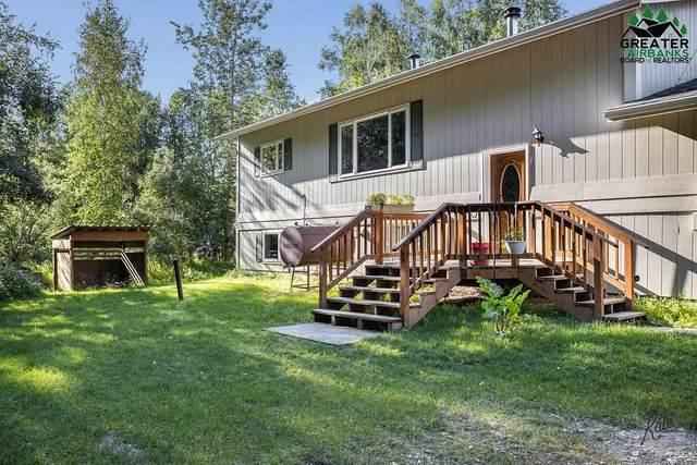 1273 Still Valley Road, North Pole, AK 99705 (MLS #144584) :: RE/MAX Associates of Fairbanks