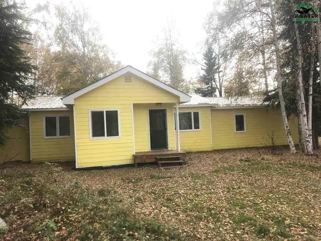 3267 Laurance Road, North Pole, AK 99705 (MLS #144585) :: RE/MAX Associates of Fairbanks