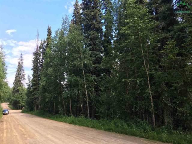 NHN Taroka Drive, Fairbanks, AK 99709 (MLS #144592) :: RE/MAX Associates of Fairbanks