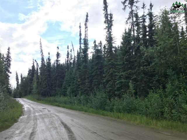 NHN Eldovista Parkway, Fairbanks, AK 99709 (MLS #144593) :: Powered By Lymburner Realty