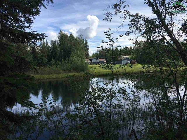 NHN Badger Road, Fairbanks, AK 99705 (MLS #144594) :: RE/MAX Associates of Fairbanks