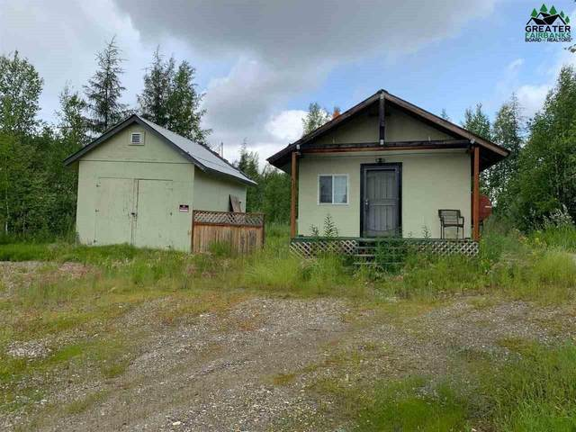 1482 Tramon Avenue, North Pole, AK 99705 (MLS #144600) :: RE/MAX Associates of Fairbanks