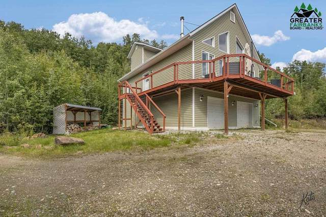 989 Geranium Drive, Fairbanks, AK 99712 (MLS #144629) :: RE/MAX Associates of Fairbanks