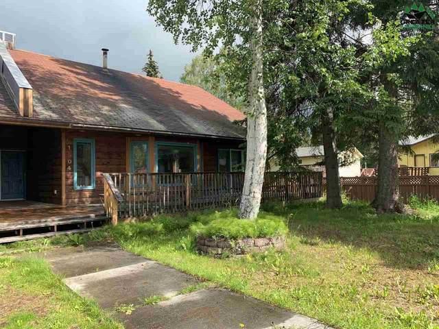 1504 Carr Avenue, Fairbanks, AK 99709 (MLS #144634) :: RE/MAX Associates of Fairbanks