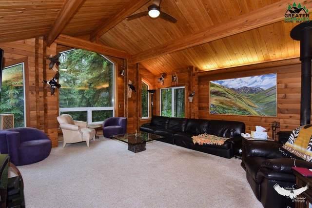 4240 Parks Ridge Road, Fairbanks, AK 99709 (MLS #144638) :: RE/MAX Associates of Fairbanks